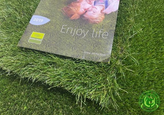 London Grass and Royal Grass