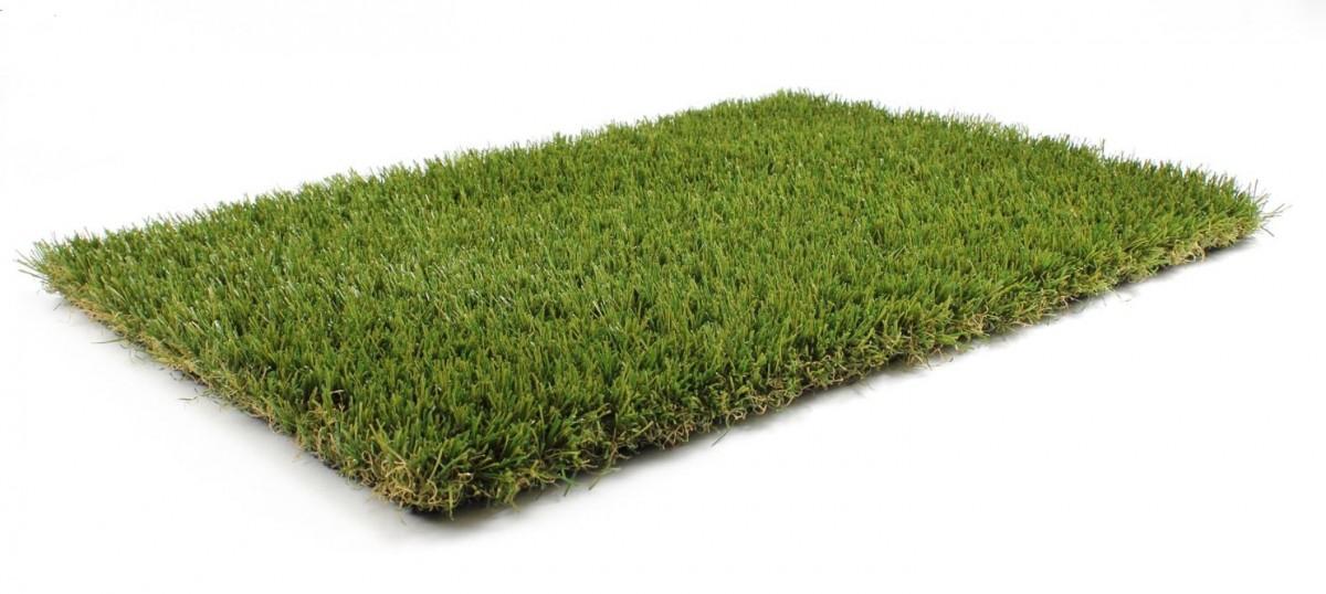 London artificial grass Silk35