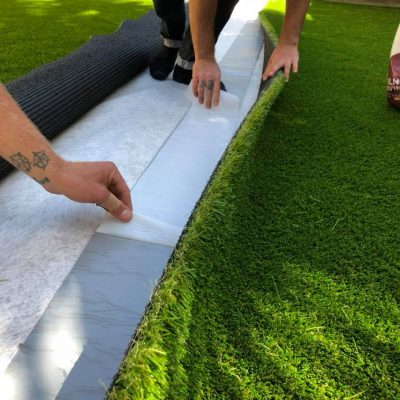 Royal Grass installers
