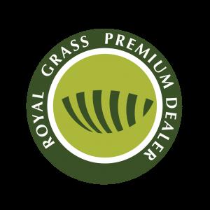 Royal Grass logo