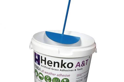Henko 601 Glue Machine
